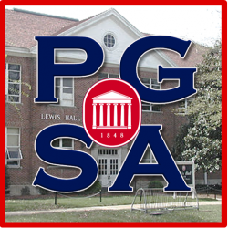 Physics Graduate Student Association